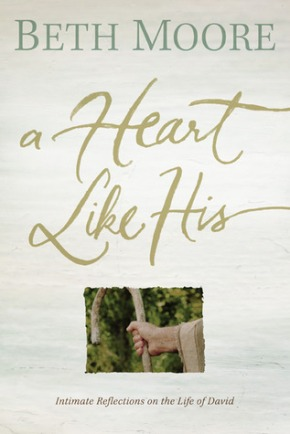 Book Review: A Heart Like His by Beth Moore